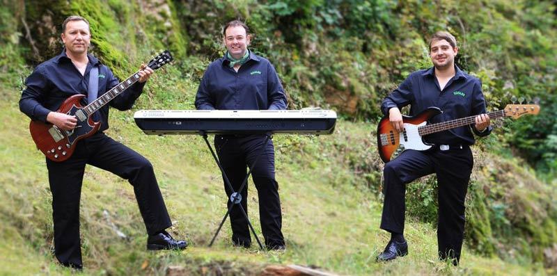 Trio Kogler