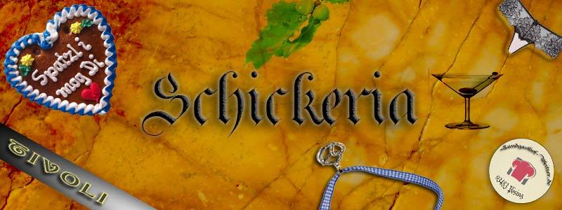 Schickeria Tivoli