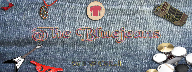 Duo The Bluejeans