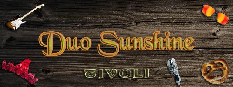 Duo Sunshine