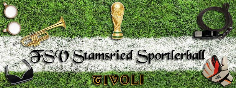 FSV Stamsried Sportlerball
